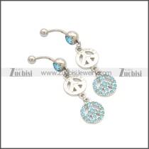 Body Jewelry e002165S4
