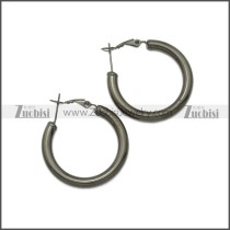 Stainless Steel Earring e002136H4
