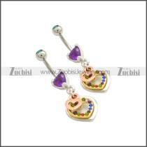 Body Jewelry e002164S4