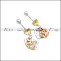 Body Jewelry e002164S1