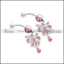 Body Jewelry e002162S4