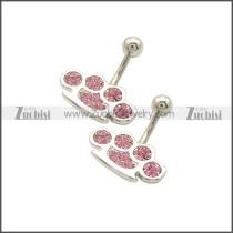 Body Jewelry e002166S3