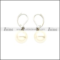 Stainless Steel Earring e002146S1