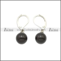 Stainless Steel Earring e002146H2