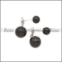 Stainless Steel Earring e002145H1