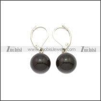 Stainless Steel Earring e002146H1