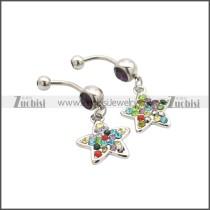 Body Jewelry e002167S1