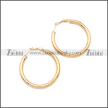 Stainless Steel Earring e002136R3