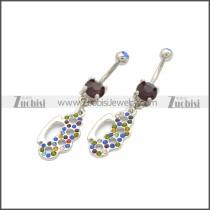 Body Jewelry e002161S1