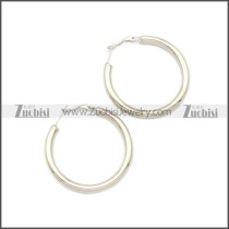 Stainless Steel Earring e002136S3