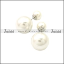Stainless Steel Earring e002147S1