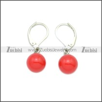 Stainless Steel Earring e002146R1