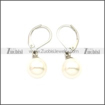 Stainless Steel Earring e002146S2