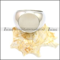 Stainless Steel Ring r008605S