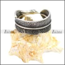 Stainless Steel Ring r008679SH
