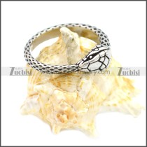 Stainless Steel Ring r008597SH