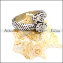 Stainless Steel Ring r008596SH