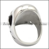 Stainless Steel Ring r008583S