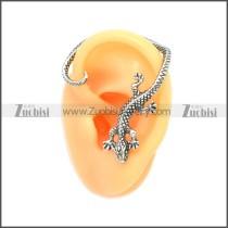 Stainless Steel Earring e002109SA