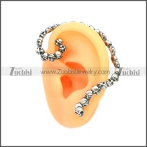 Stainless Steel Earring e002111SA