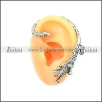 Stainless Steel Earring e002110SA