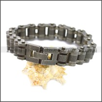 Stainless Steel Bracelet b009873A