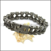 Stainless Steel Bracelet b009872A