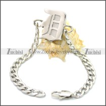 Stainless Steel Bracelet b009885S