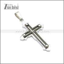 Stainless Steel Pendant p010740SH