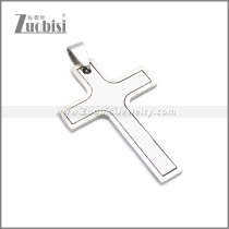 Stainless Steel Pendant p010746S