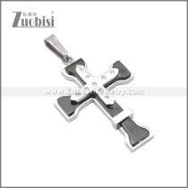 Stainless Steel Pendant p010739SH