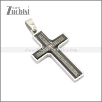 Stainless Steel Pendant p010742SH