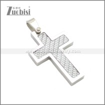 Stainless Steel Pendant p010755S