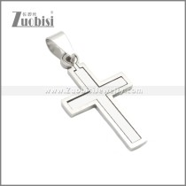 Stainless Steel Pendant p010751S