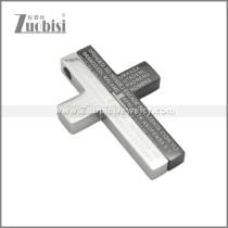 Stainless Steel Pendant p010756SH