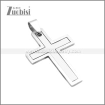 Stainless Steel Pendant p010750S