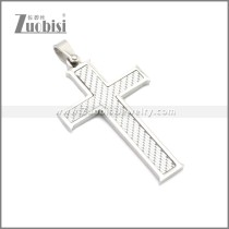 Stainless Steel Pendant p010741S