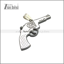 Stainless Steel Pendant p010758HS