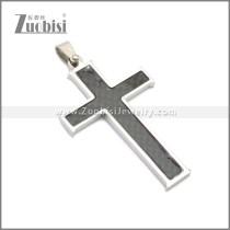 Stainless Steel Pendant p010741SH2