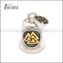 Stainless Steel Pendant p010727SG