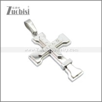 Stainless Steel Pendant p010739S