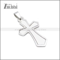 Stainless Steel Pendant p010743S