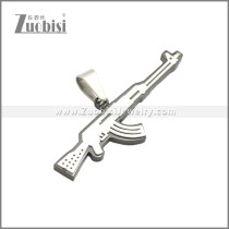 Stainless Steel Pendant p010764HS