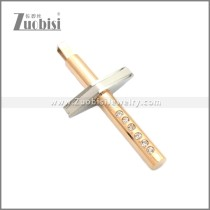 Stainless Steel Pendant p010753RS