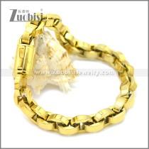 Stainless Steel Bracelet b009938G