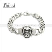 Stainless Steel Bracelet b009986SA