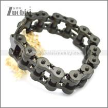 Stainless Steel Bracelet b009936H