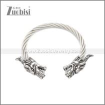 Stainless Steel Bracelet b009980S