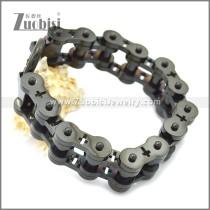Stainless Steel Bracelet b009937H