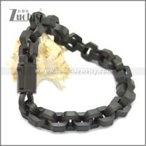 Stainless Steel Bracelet b009939H